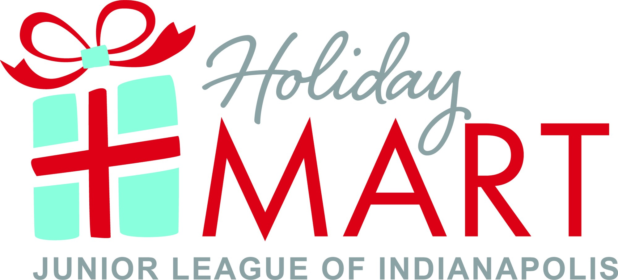 Holiday Mart Logo